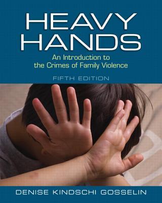 Heavy Hands By Gosselin, Denise Kindschi