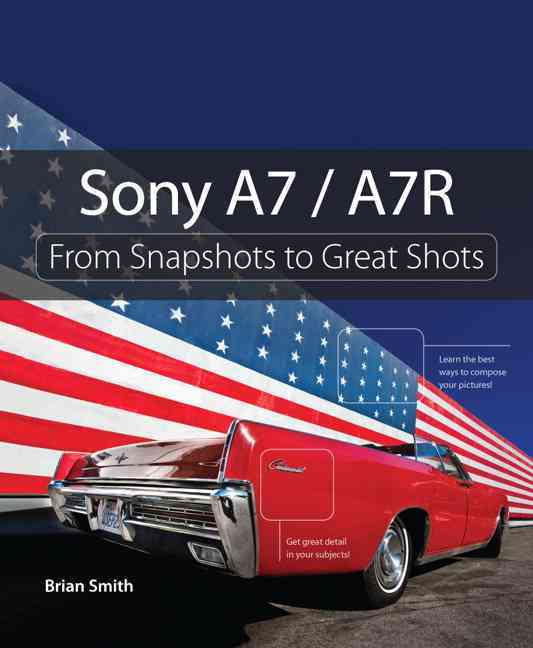 Sony A7 / A7r By Smith, Brian